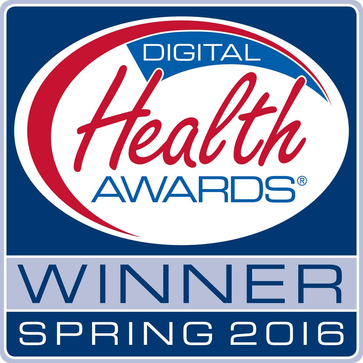 2016 Digital Health Awards