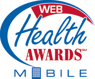 Web Health Awards | MOBILE